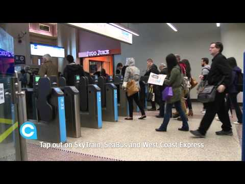 Tapping Your Compass Card
