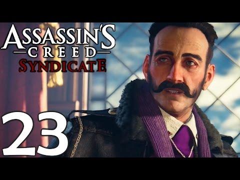DIESE PEARL... - Assassins Creed: Syndicate #23 [Deutsch/HD]