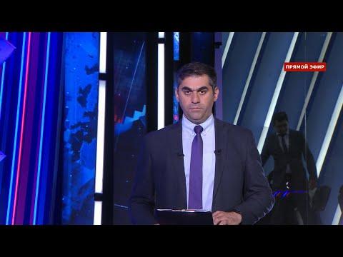 Война в Карабахе. Известный журналист о попытках Армении стравить РФ и Турцию. Спецвыпуск 25.10.2020