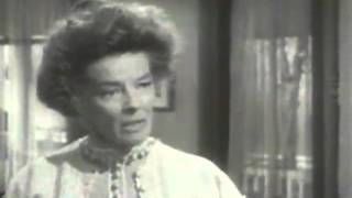 Long Day's Journey Into Night Trailer 1962