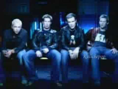 On The Line- bbmak,n'sync,mandy moore