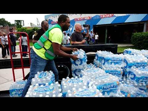 Newark's Water Crisis is One of Thousands That Are Worse Than Flint's