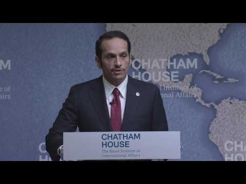 The Crisis in the Gulf: Qatar Responds