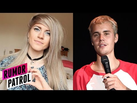 Marina Joyce KIDNAPPED By Isis? Justin Bieber's GAY Sex Tape Leaked?? (RUMOR PATROL)