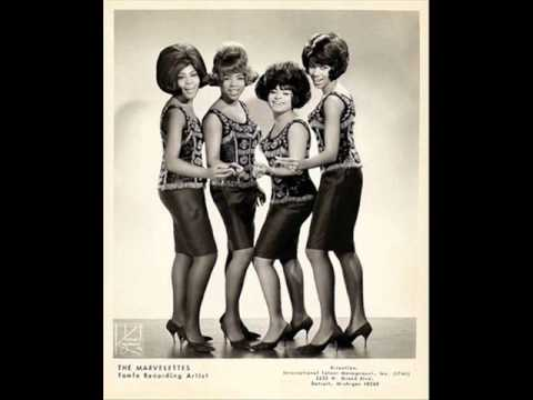 Marvelettes - Playboy (clean)