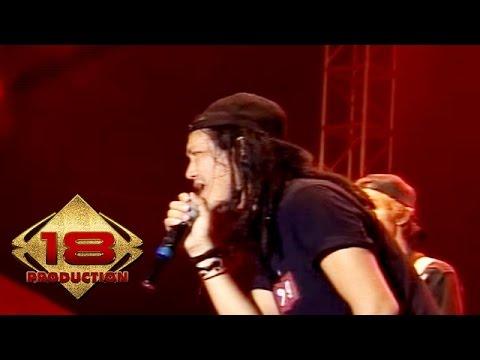 Steven Jam - Lagu Santai (Live Konser Bandung 7 Mei 2016)
