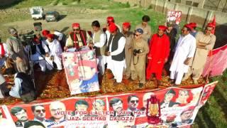 ijaz seemab dauzdai anp pk8 bacha khani pakar da