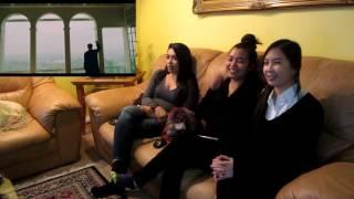 지코 (ZICO) - BERMUDA TRIANGLE (Feat. Crush, DEAN) MV Reaction [SWAG TRIGGERED]