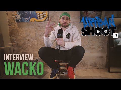 Interview | WACKO #ToutesSaufToi
