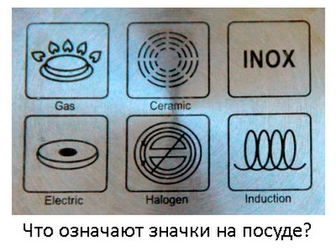 0 - Сковорода для індукційної плити — як вибрати?