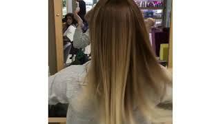Saç botoksu