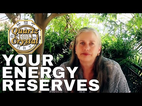 MORE About Your CYNRGYCL ENERGY RESERVES CELL & GAME SUCCESS IN THE MATRIX GAME of LIFE
