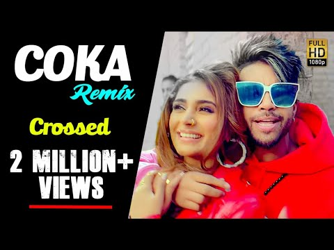 COKA Remix | DJ Shadow Dubai | DJ Garry | Sukh-E Muzical Doctorz