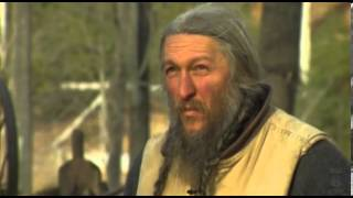 Mountain Man Eustace Conway