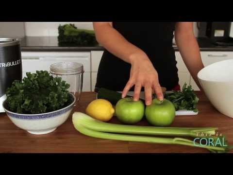 The Edgy Veg: How To Juice Using A Blender!