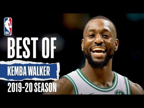 Best Of Kemba Walker | 2019-20 NBA Season