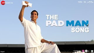 Saale Sapne Video Song | Padman (2018)