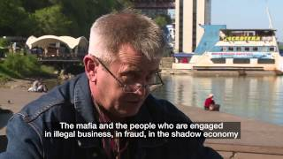 BBC HardTalk On the Road in the Russian Far East