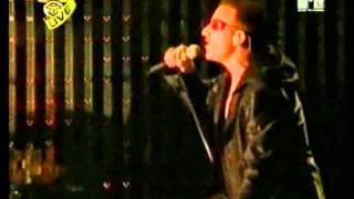 U2 Popmart Tour - Reggio Emilia 20 settembre 1997