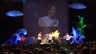 """ソナーポケットオフィシャルファンクラブ「SSC」の会員限定コンテンツ""""S..."""