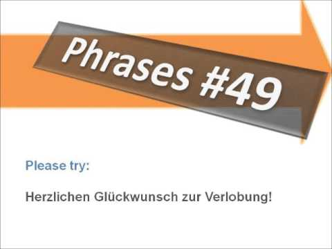 dialogue-congratulations-/-best-wishes---phrases-#49---learn-german-with-martha---deutsch-lernen