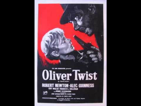 """Oliver Twist"" (David Lean, 1948) -- OST by Arnold Bax"