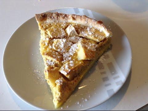 recette-de-la-tarte-normande-aux-pommes-facile