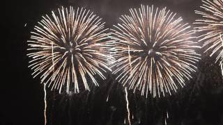 2016 長岡花火  Nagaoka Fireworks festival