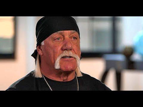 Hulk Hogan 4 Demandments