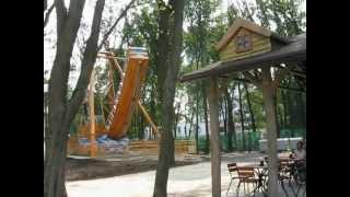 Парк Горького Харьков Семейно - Развлекательная зона(, 2012-09-04T04:51:28.000Z)
