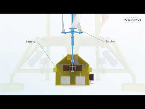 Subsea Power Hub: How Does it Work?