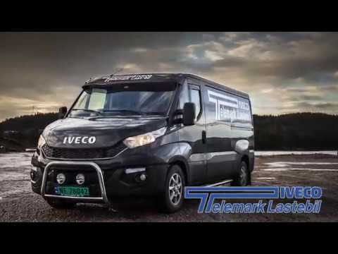Iveco Daily 35S21 A8