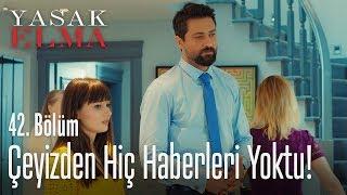 Alihan ve Zeynep'in çeyizi - Yasak Elma 42. Bölüm