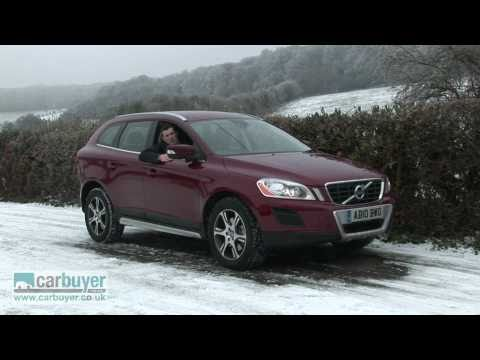Volvo XC60 SUV (2008-2013) review - CarBuyer
