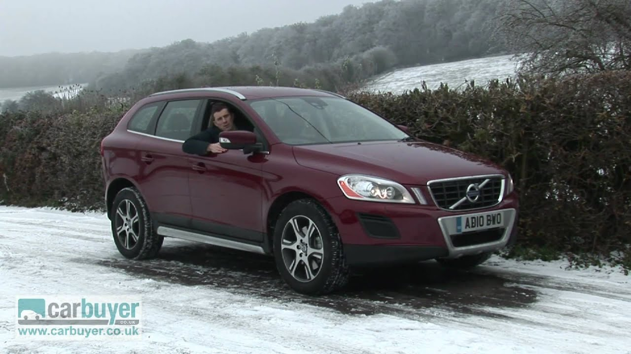 Volvo Xc60 Suv 2008 2017 Review Carer
