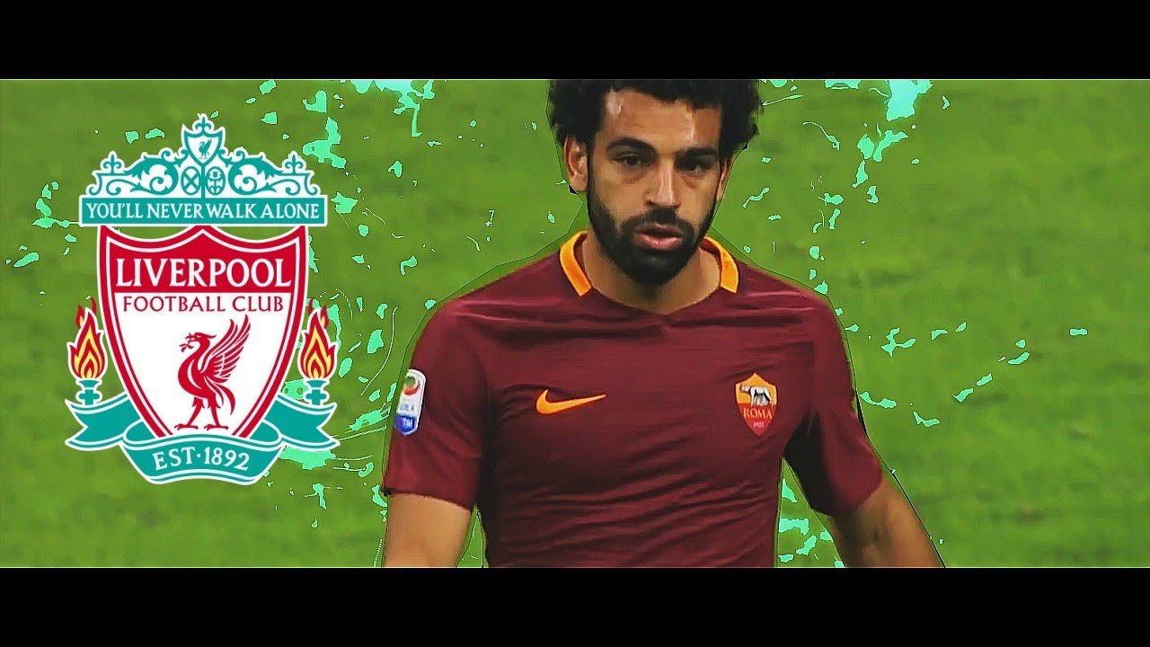 new style d8259 da747 Mohamed Salah 16/17 - Welcome to Liverpool? | AS Roma | HD