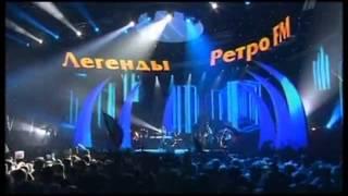 Ферджулян шоу на концерте Легенды Ретро ФМ 2008