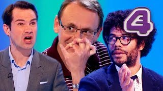 Richard Ayoade On Self-Confidence: 'Best Way Is To Lie To Yourself"