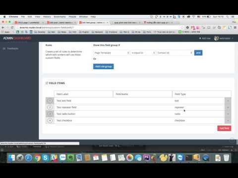 LaraWebEd: A good Laravel CMS for starters | Learning Laravel