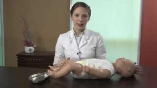 видео: Как помочь ребенку, если у него повысилась температура тела. Советы родителям.