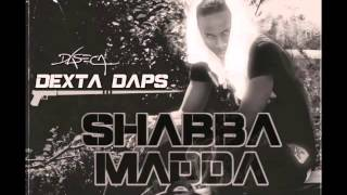 Dexta Daps - Shabba Madda Pot (Official Audio) Dancehall 2015