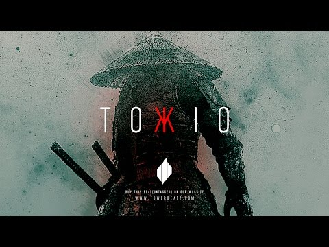 """Tokio"" - Trap Oriental Beat Instrumental (Prod. Tower Beatz x Juanko Beats)"