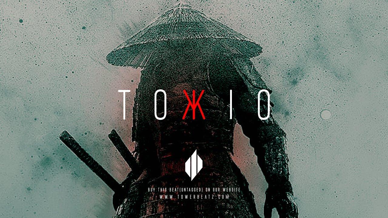 u0026quot tokio u0026quot  - trap oriental beat instrumental  prod  tower beatz x juanko beats