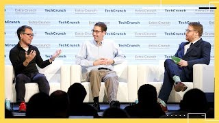 How to Take a Hardware Company Public with Eric Friedman (Fitbit) and James Park (Fitbit)