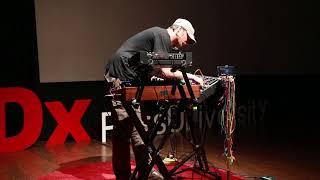 In Perception of Presentism | Esmaeil Azimi | TEDxParsUniversity