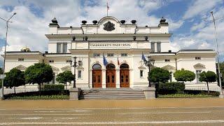 Извънредно заседание на Народното събрание (06.04.2020)