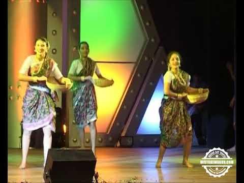 Dol Doltay Varyavar (Marathi Song) | Bhawanipur College | Enigma | Kolkata | 2004