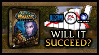 Will Classic WoW Be Successful in 2019? My Thoughts