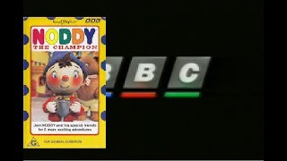 Download lagu Opening And Closing To Noddy The Champion 1996 VHS Australia