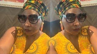 Yvonne Chaka Chaka azuiliwa kutumbuiza Uganda, akanusha taarifa za kutimuliwa (deported) nchini humo